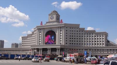 中国東北3都市物語(長春篇)