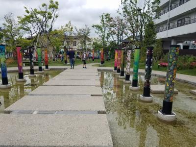新潟県民宿泊キャンペーンで月岡温泉