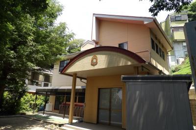 みなみ若宮幼稚園(横浜市南区大岡1)