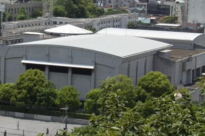 横浜市南スポーツセンター等(横浜市南区大岡1)