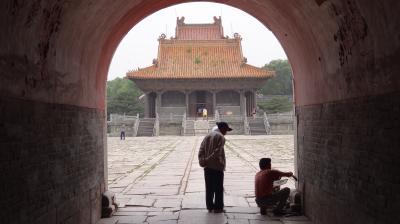 中国東北3都市物語(再びの瀋陽篇)