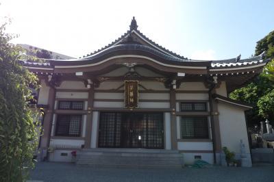 金剛院(横浜市磯子区岡村5)