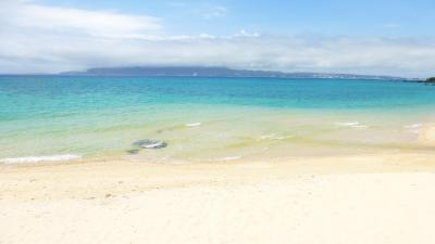 記念旅!沖縄本島4泊5日旅【幸喜公園と幸喜ビーチ編】