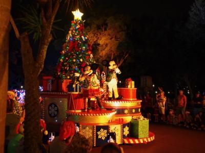 フロリダ旅行記:ミッキーのベリメリに参加&ディズニーホテル制覇を目指す!