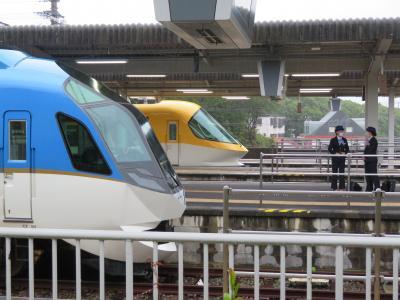 2020年は近鉄が変わる! 『しまかぜ』に初乗車の旅(名古屋~賢島)