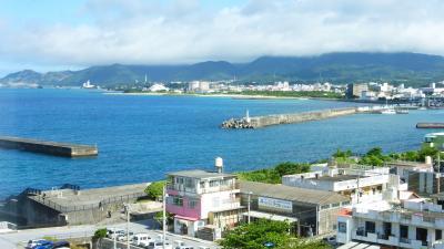 記念旅!沖縄本島4泊5日旅【東江ビーチに程近い「ホテルルートイン名護」宿泊編】