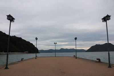 暗闇MVロケ地訪問 大三島
