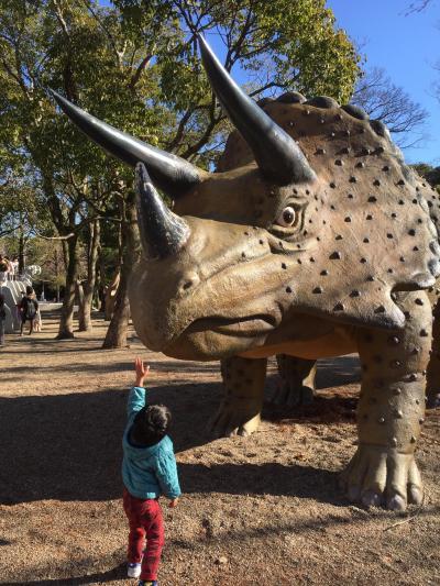 孫が大喜び! 豊橋総合動植物公園のんほいパークと渥美半島