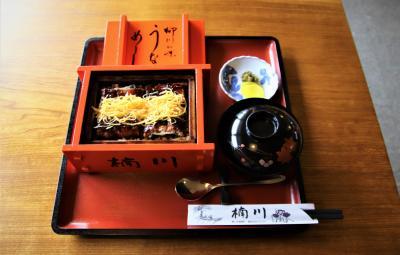 ホテルルートイン柳川駅前に宿泊して柳川名物鰻のせいろ蒸しを食べた後立花宗茂の柳川城登城