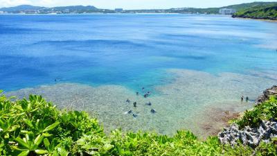 記念旅!沖縄本島4泊5日旅【思っていたより賑わっていた〔真栄田岬〕編】