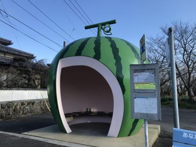 佐賀~長崎/鳥栖駅~肥前長田駅 途中下車のろのろ旅