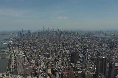 思い出のニューヨークへ Day5