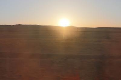 中国・モンゴルひとり旅@2019GW【5日目】