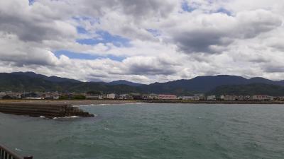 「四国たびきっぷ」で行く四国満喫の旅2020・06(パート3・2日目後編)
