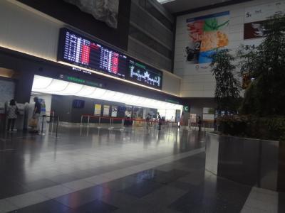 羽田空港訪問ー2 ターミナル1&ターミナル3