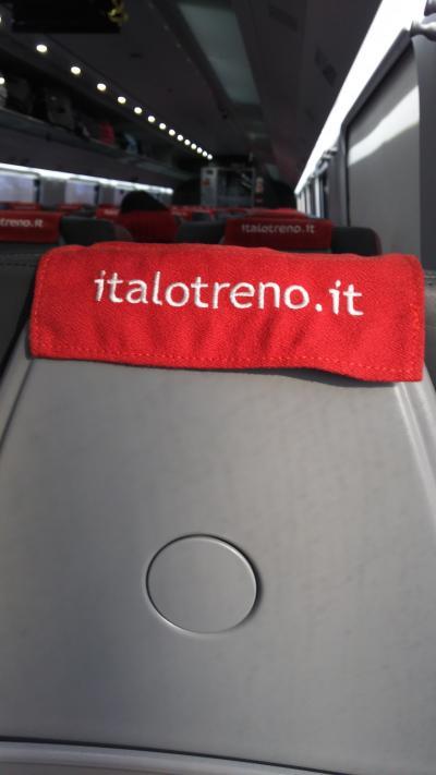 イタリアベネチアの旅2020年1月パート7&イタリアフィレンツェの旅パート1