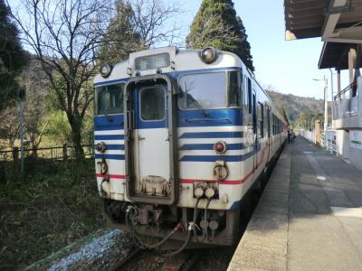 青春18きっぷ新潟紀行・その8.普通列車を乗り継いで横浜へ帰還。