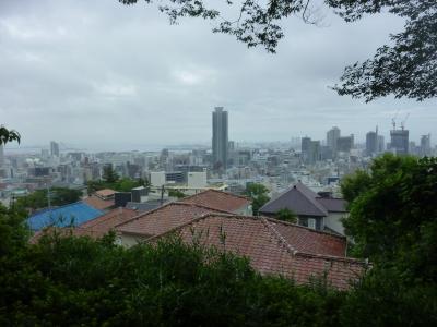 神戸 北野歩き