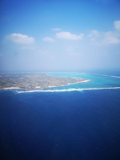 鹿児島の離島めぐり1 与論島