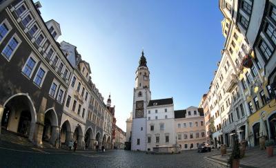 ドイツとポーランドの国境にある映画の街 / ゲルリッツ(Görlitz) ズゴジェレツ(Zgorzelec)観光ガイド