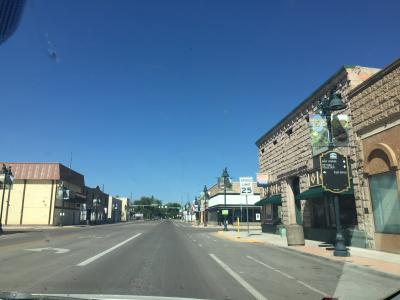 コロラド州 モンテ ビスタ