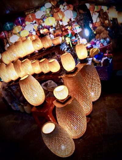 2019年末、長期休暇の旅ー【ホイアン】/シラチャ/パタヤーの旅( ホテル&レストラン編/22年ぶりベトナム)#23