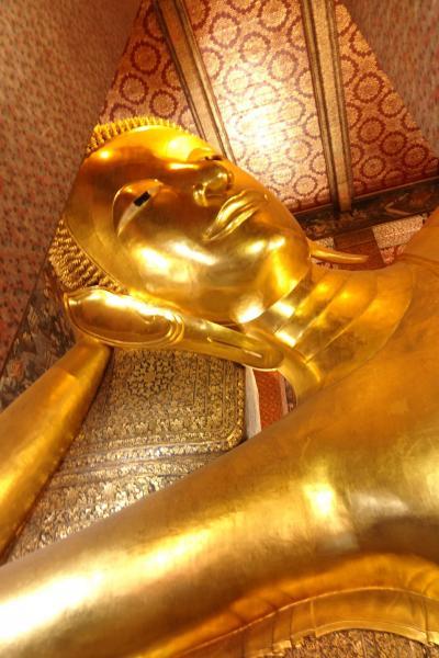 6歳子連れ初めてのバンコク 王道の三大寺院巡り編