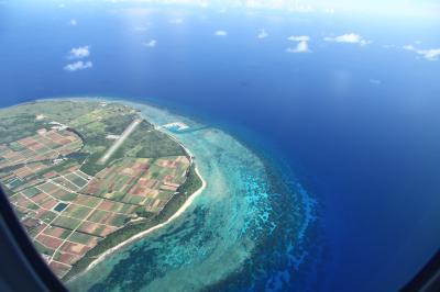 脱マスク宣言! 裏技チケットで安く飛ぶ連休の沖縄
