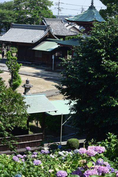 稲沢 性海寺
