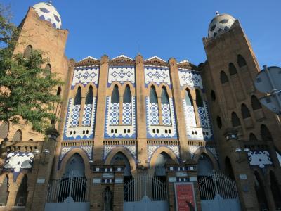 またやってしまいました歩き倒しの旅 in バルセロナ (9)モデルニスモ建築三大巨匠以外の作品たち 【後編】