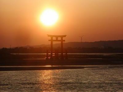 東海道を簸たすら歩いてみました 見附・浜松・舞阪