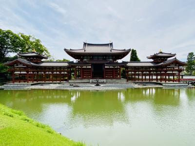 2020年 初夏 そうだ、京都行こう。♪( ´θ`) 【前編】
