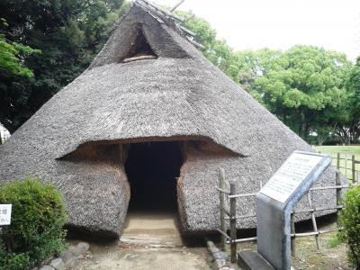 弥生時代を学ぶ!兵庫県尼崎市立田能遺跡