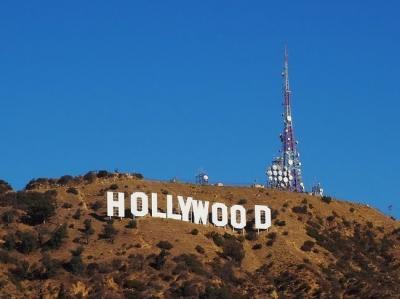 明るく陽気なロサンゼルス!【2日目前編:朝食&ハリウッドサイン&メルローズ&トレーダー・ジョーズ】