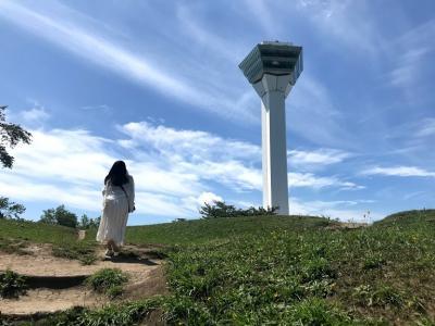 【1日目/函館】函館・札幌こだわり姉妹旅行