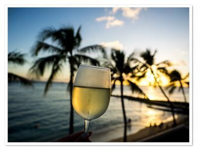 飲むままに呑むままにハワイは私を傷つけない♪ な6日目後半