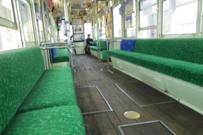 薩摩~肥後 鉄道旅RAILWAYS <頑張って肥薩おれんじ鉄道>