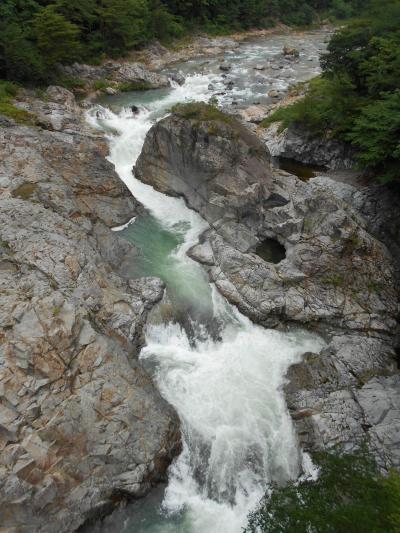 旅行再開、まづは鬼怒川温泉へ
