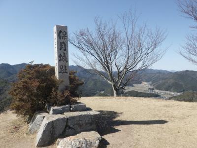 黒田城(兵庫県)