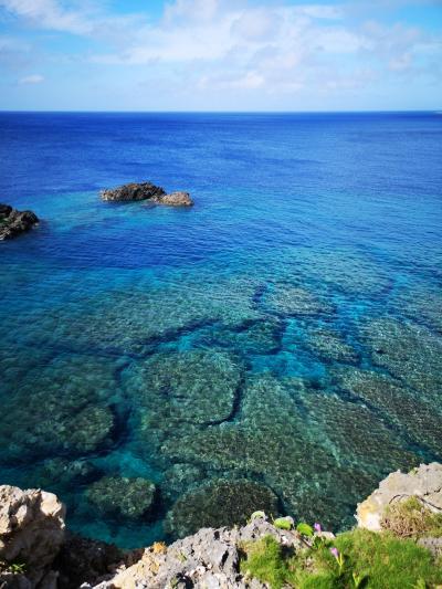 鹿児島の離島めぐり2 沖永良部島