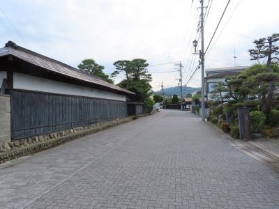 八王子市内の旧甲州街道&南浅川&熊野神社 2020/06/07