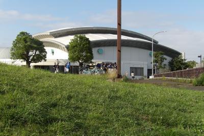 清水ヶ丘公園(横浜市南区清水ヶ丘)
