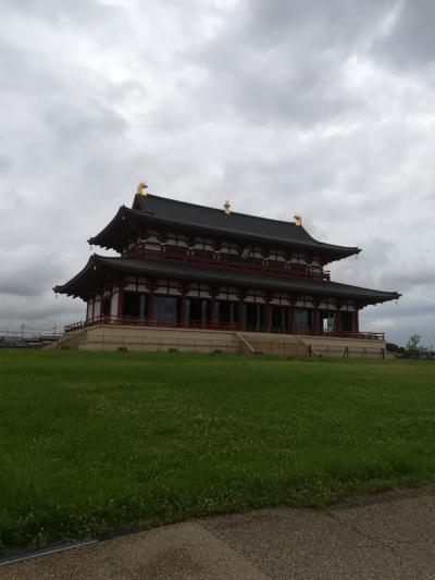 歴史から学ぶ流行病 平城京