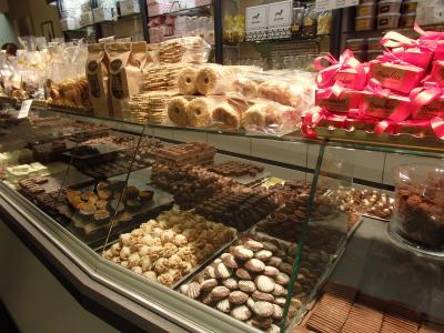 2017年ドイツ&ちょこっとオランダのクリスマスマーケット巡りの旅 【24】マーストリヒトで続く散策