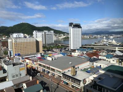 北海道 道南2泊3日ドライブの旅 最終日