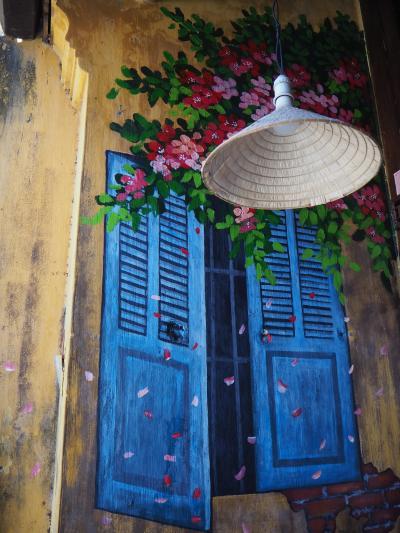 2019年 ベトナムの歴史を感じる旅☆ホイアン&ダナン【5】ホイアン街歩きと旧市街のホテル