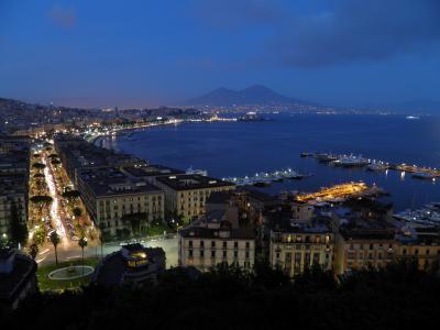 2015年 イタリア周遊(14 days) =DAY 8= ~フィレンツェからナポリへ!~