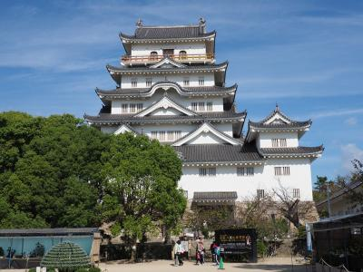 西日本旅行1日目