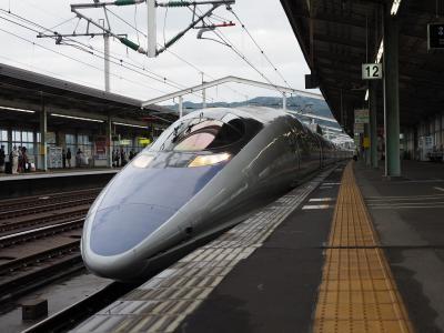 西日本旅行3日目