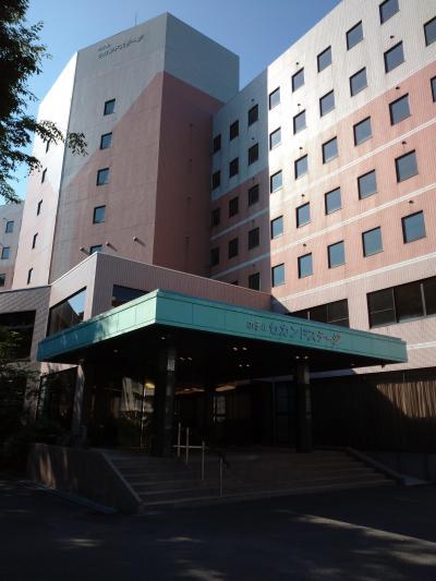 塩江温泉郷ホテルセカンドステージに泊まりました